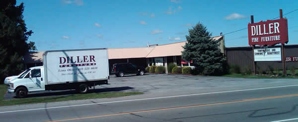 ... Mattress Stores In Lima Ohio By Find Us Hours Diller Furniture ...